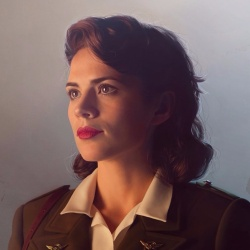 Peggy Carter - Personnage de fiction