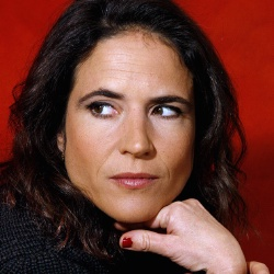 Mazarine Pingeot - Présentatrice