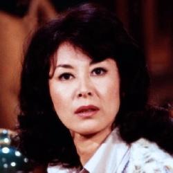 Keiko Kishi - Actrice