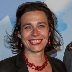 Sara Roumette - Invitée