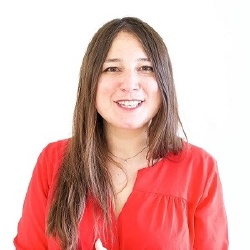 Marie Roussin - Scénariste