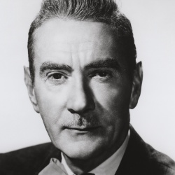Clifton Webb - Acteur