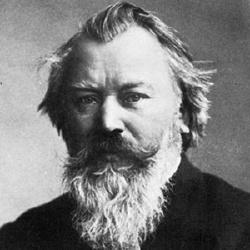 Johannes Brahms - Compositeur