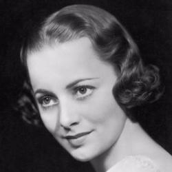 Olivia de Havilland - Actrice