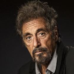 Al Pacino - Acteur