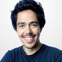 Zak Santiago - Acteur