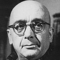 Ettore Maria Margadonna - Acteur