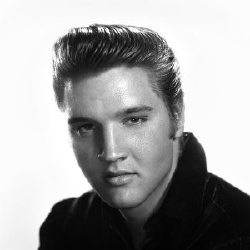 Elvis Presley - Chanteur