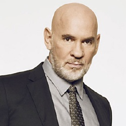 Mitch Pileggi - Acteur