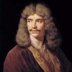 Molière - Comédien