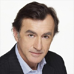 Christophe Malavoy - Guest star