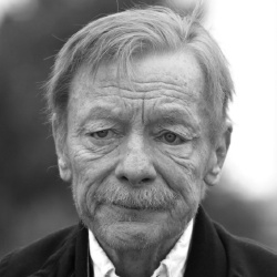 Otto Sander - Acteur