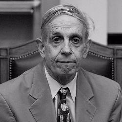 John Forbes Nash Jr. - Economiste