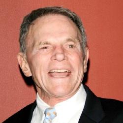 Ted Hartley - Acteur