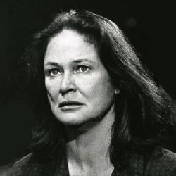 Colleen Dewhurst - Actrice