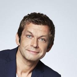 Laurent Mariotte - Présentateur