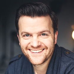 Tom Bennett - Acteur