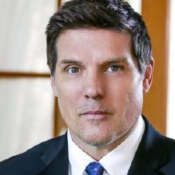 Paul Johansson - Acteur
