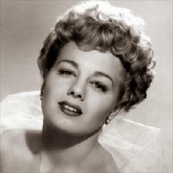 Shelley Winters - Actrice