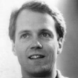David Huffman - Acteur