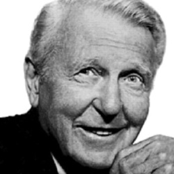 Ralph Bellamy - Acteur