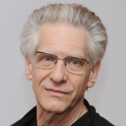 David Cronenberg - Réalisateur, Scénariste, Acteur