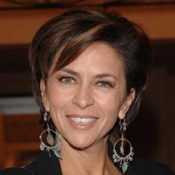 Corinne Touzet - Actrice