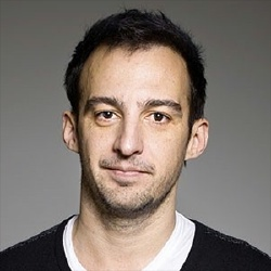 Alejandro Amenábar - Réalisateur, Scénariste, Musicien