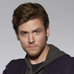 Jack Cutmore-Scott - Acteur