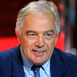 Michel Chevalet - Présentateur