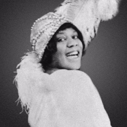 Bessie Smith - Chanteuse