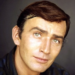 James Drury - Acteur