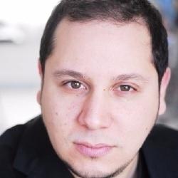Khalid Maadour - Acteur