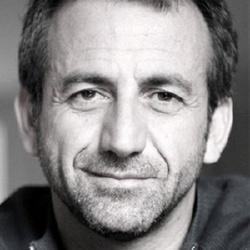 Didier Ferrari - Acteur