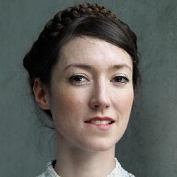 Charlotte Roche - Présentatrice