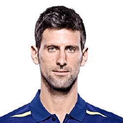 Novak Djokovic - Tennisman