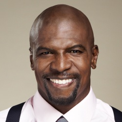 Terry Crews - Acteur