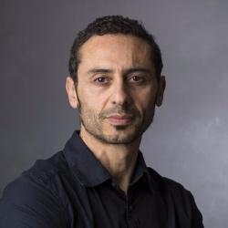 Abdelatif Hwidar - Acteur