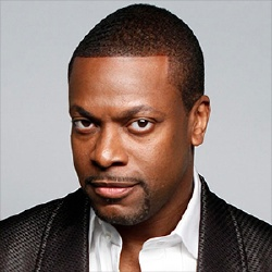Chris Tucker - Acteur