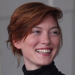 Erika Sainte - Actrice