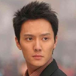William Feng - Acteur