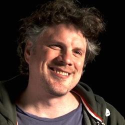 Johannes Roberts - Réalisateur