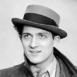 Jean Dasté - Acteur