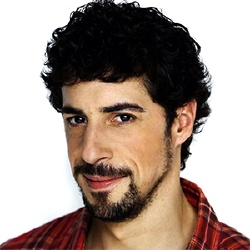 Esteban Lamothe - Acteur