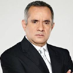 Alvaro Guerrero - Acteur