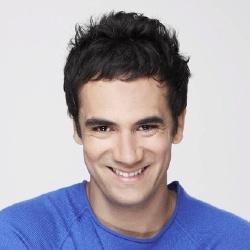 Alex Goude - Présentateur