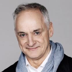 Malcolm Sinclair - Acteur