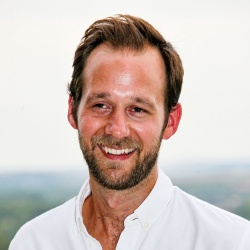 Benjamin Lavernhe - Acteur
