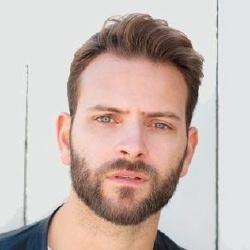 Alessandro Borghi - Acteur