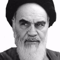 Khomeiny - Religieux
